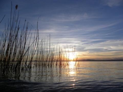 foto lago Ellen